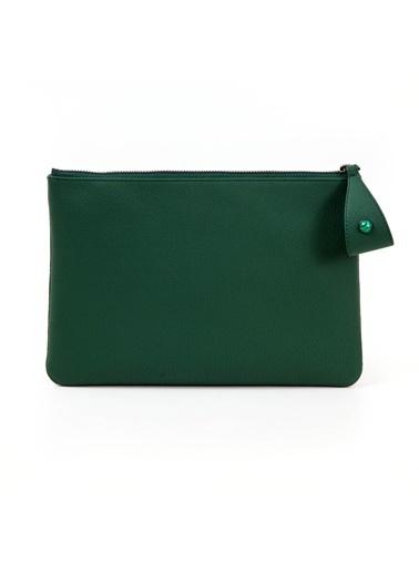 Madame Malachite Talısman Çanta   Yeşil